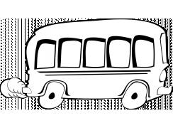 Inscription Transports Scolaires 2021-2022  :  Ecole  élémentaire  et maternelle.